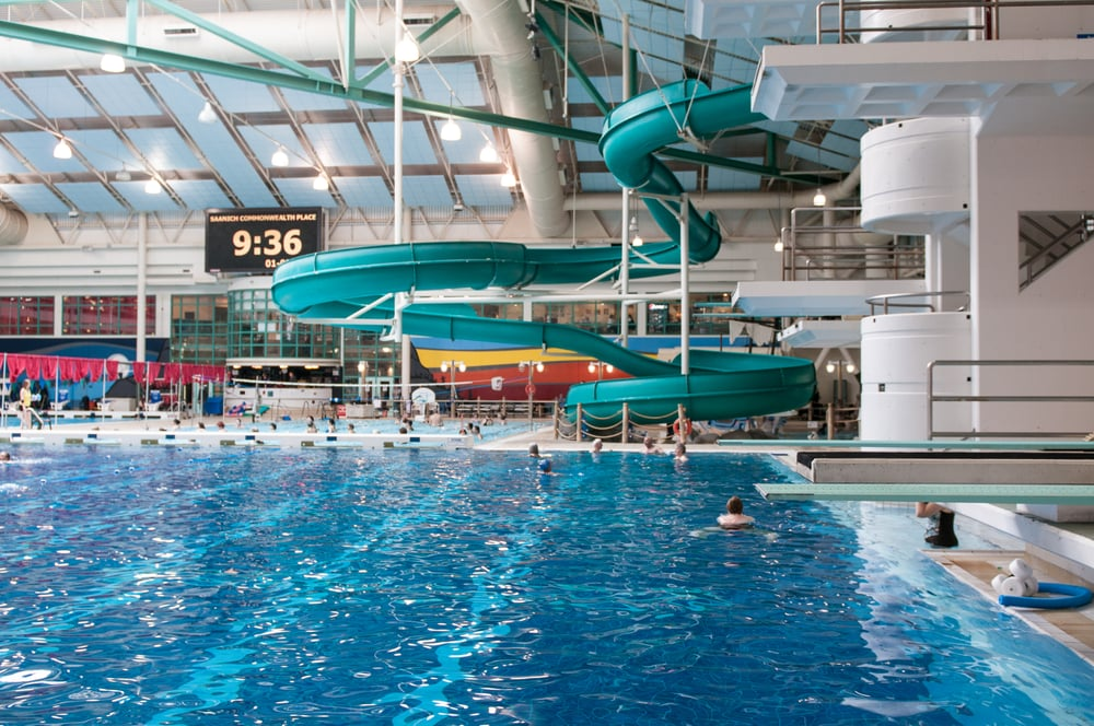Saanich commonwealth place recreation centers 4636 elk - Victoria park swimming pool price ...