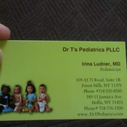 Ts Pediatrics 10 Reviews Pediatricians 112 06 71st Rd Forest