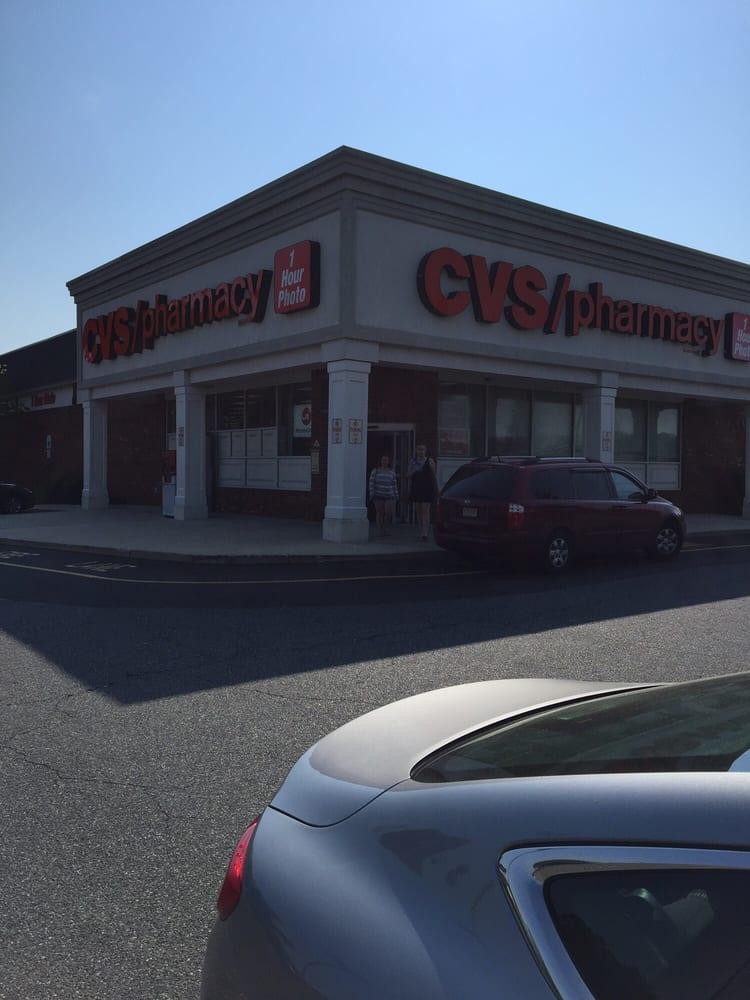 CVS Pharmacy: 69 South White Horse Pike, Stratford, NJ