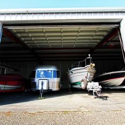 Fern Ridge Rv Amp Boat Storage Local Services 27011