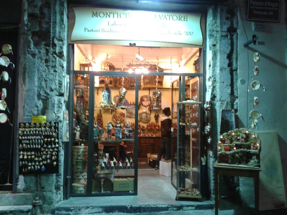 Monticelli Salvatore