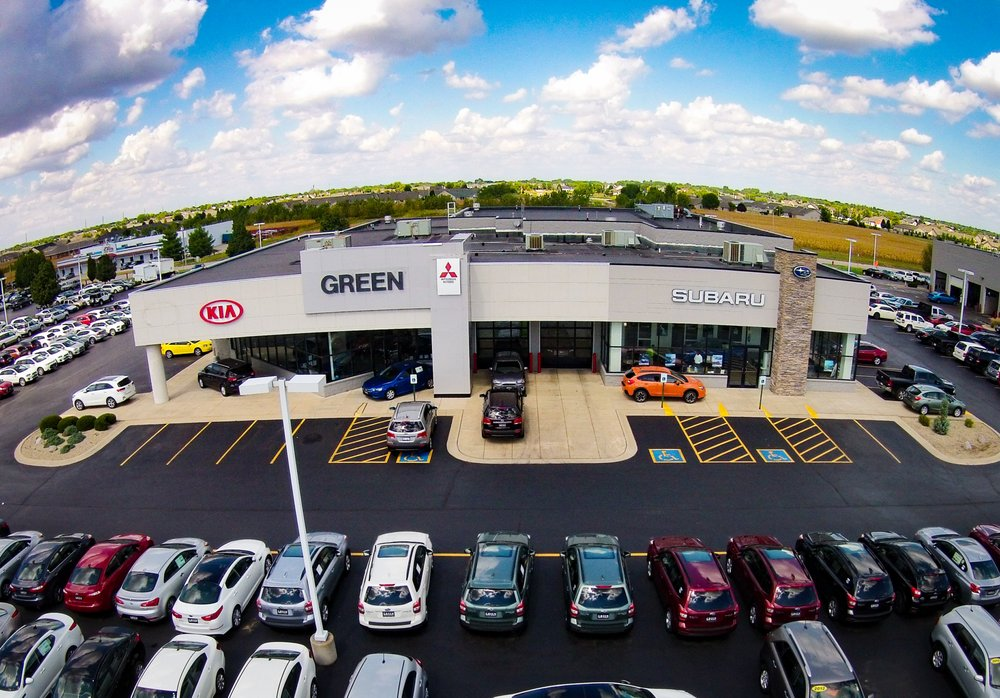 Car Dealerships In Springfield Il >> Green Kia Gift Card Springfield Il Giftly