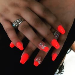 Photo Of Queen Nails Hollywood Fl United States Done By Stanley