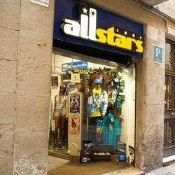 Allstars - Ropa deportiva - Carrer dels Tallers 903f455dc2b