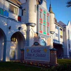 Photo Of Castle Inn Suites Anaheim Ca United States