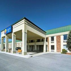 Photo Of Comfort Inn   Beckley, WV, United States