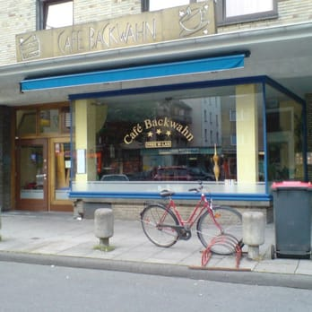 ded3458e9c Café Backwahn - 53 Fotos & 62 Beiträge - Café - Grindelallee 148 ...
