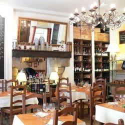 Au fin gourmet 11 anmeldelser hoteller 1 place du for Restaurant au croisic