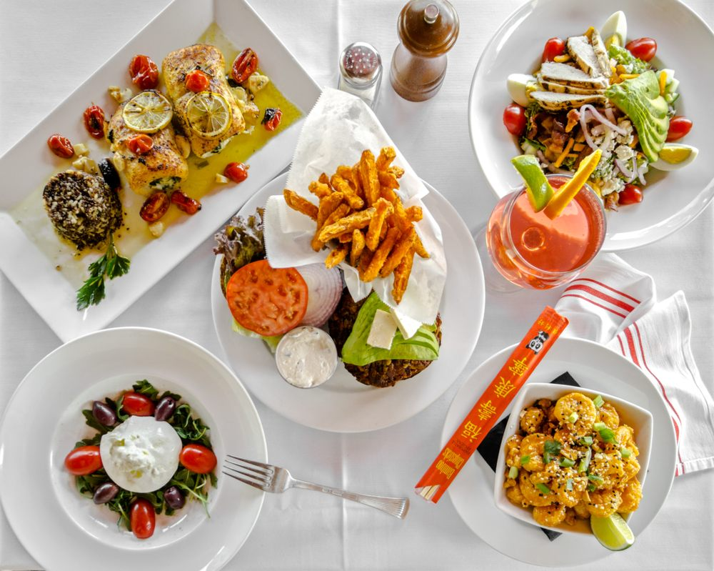 Mim's Restaurant: 235 Roslyn Rd, Roslyn Heights, NY