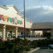 Toys R Us Reviews Toy Stores New Britain Avenue - Toys r us lewisville map