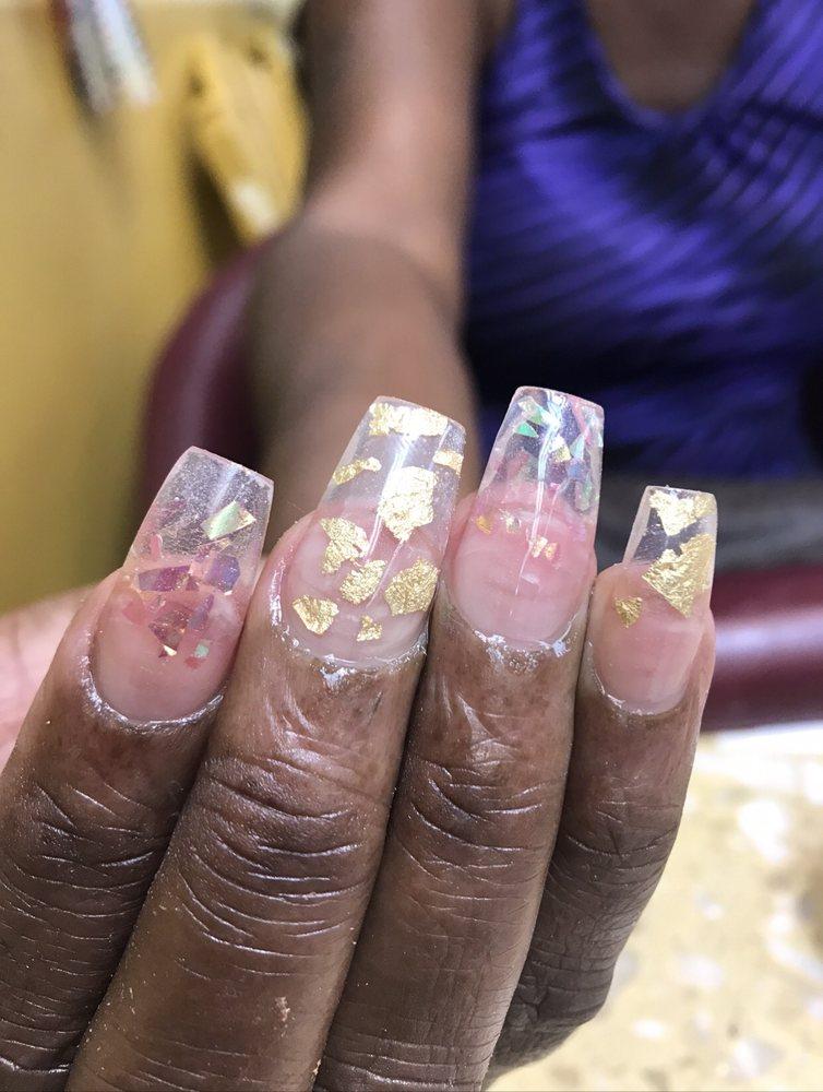 Lin Nails: 28860 S Dixie Hwy, Homestead, FL