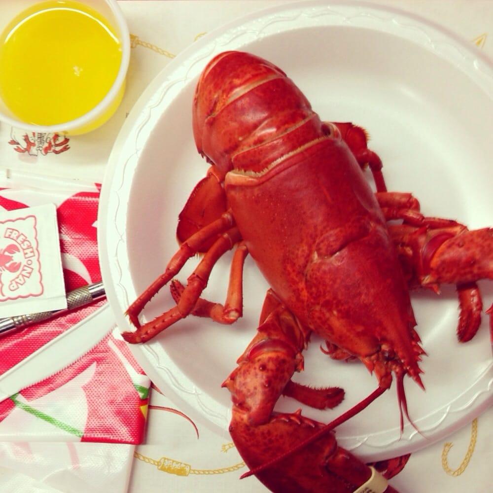 J C Lobster Pot Lobster Pot - 73 Fotos...
