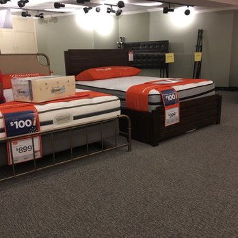 photo of mattress firm georgetown washington dc united states two floors worth - Mattress Firm Reviews