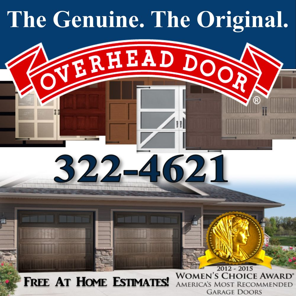 Overhead Door Company  of Sierra Nevada Reno