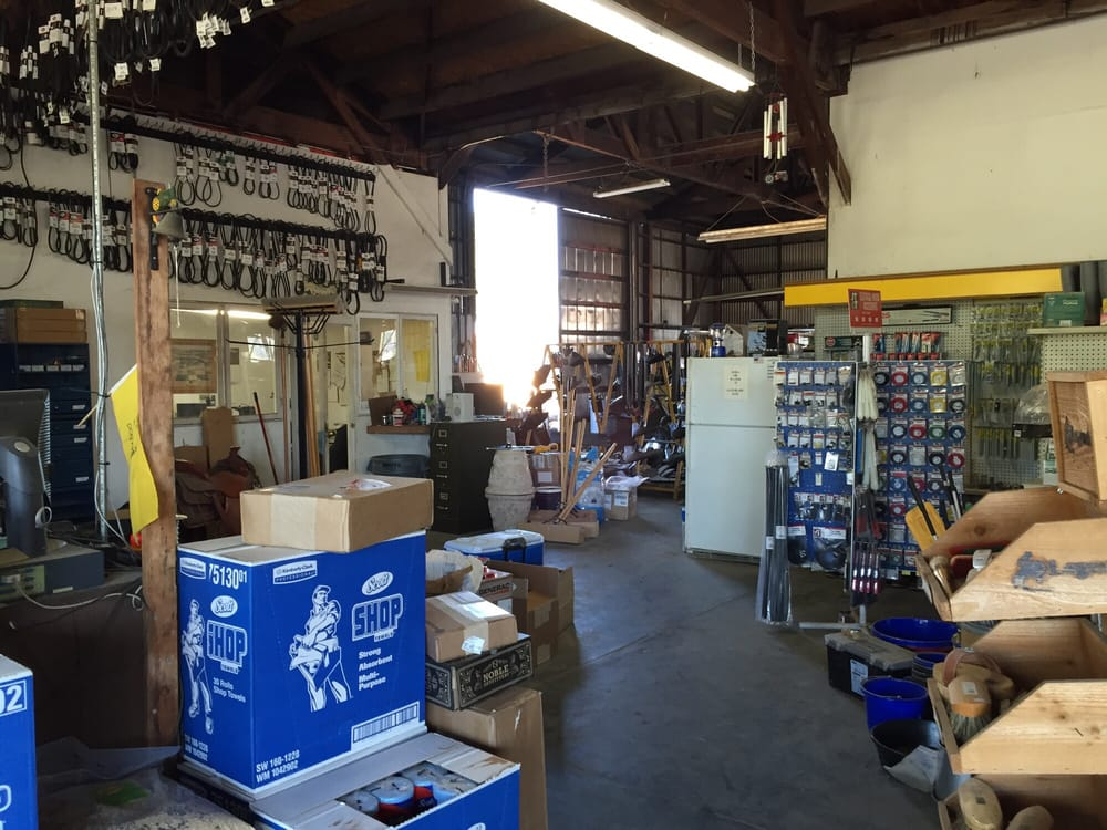 Ford Dick Tractor Repair & Farm Supplies