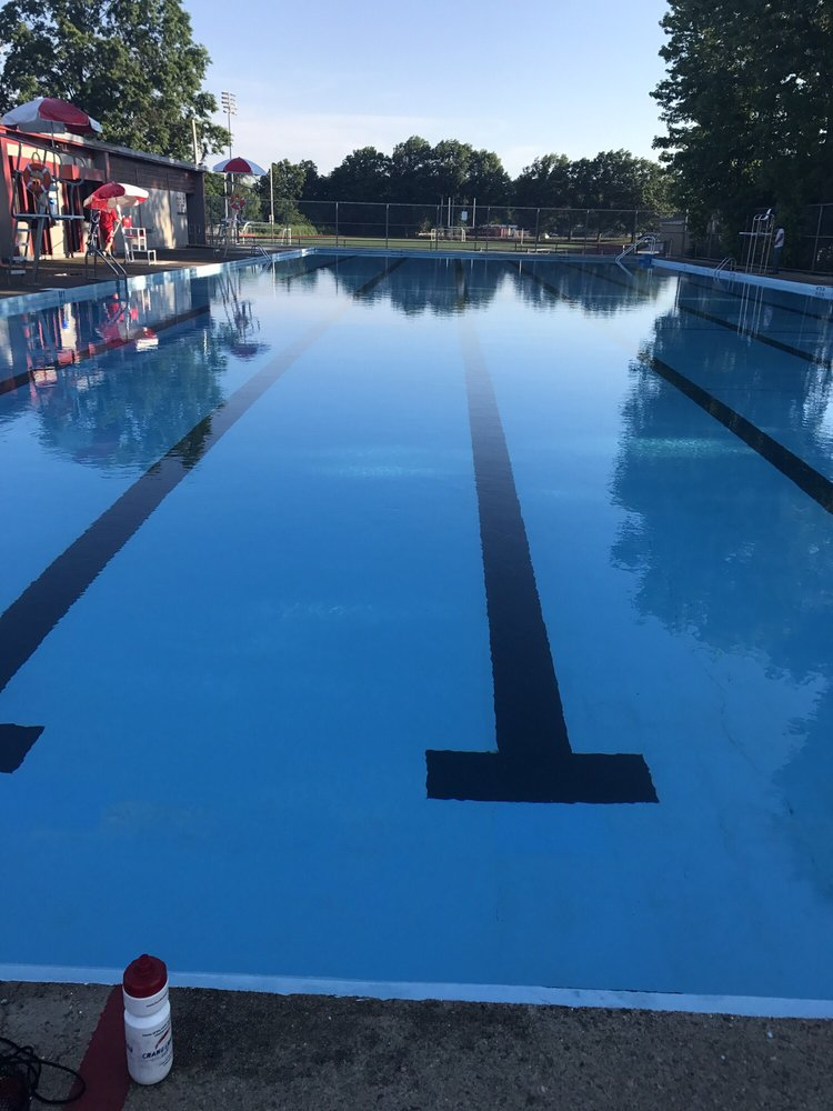 Dilboy Memorial Swimming and Wading Pool