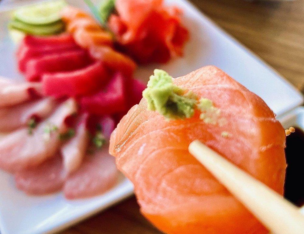 Oishii Sushi: 2810 Taylorsville Rd, Louisville, KY