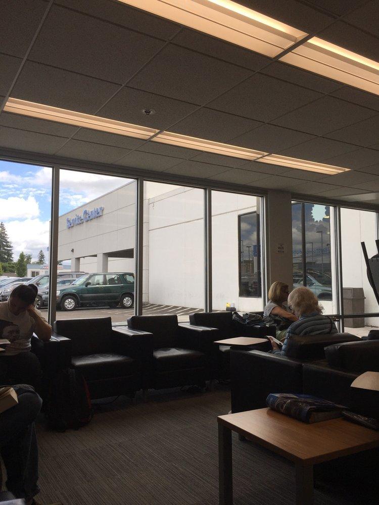 Dicks Hillsboro Honda >> Dick S Hillsboro Honda 24 Photos 104 Reviews Car Dealers 750
