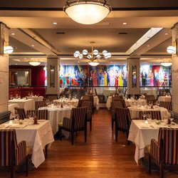 Photo Of Lincoln Square Steak New York Ny United States Newly Renovated Dining Room