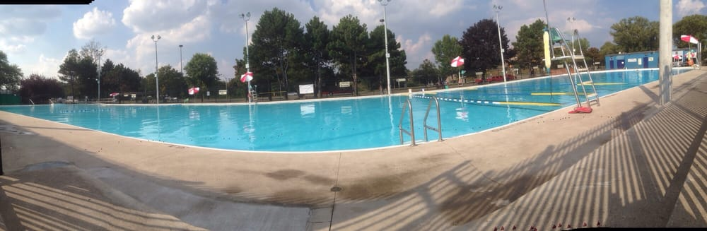 Rated Best Outdoor Free Pool In Toronto I Agree Yelp