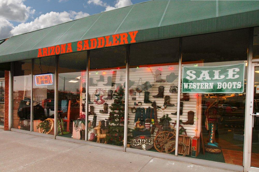 Arizona Saddlery
