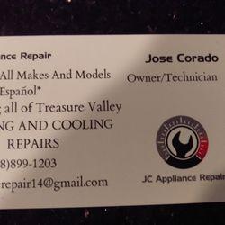 Jc Appliance Repair 11 Photos Appliances Amp Repair