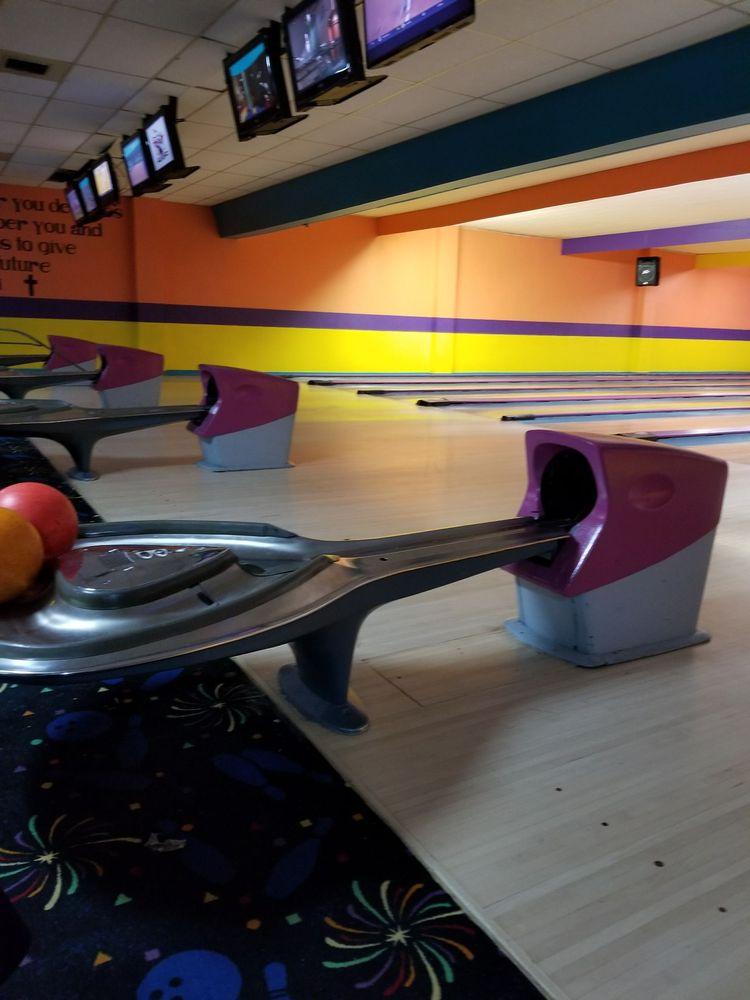 Copper Bowl: 750 S Main St, Colville, WA