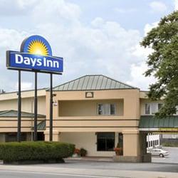 Photo Of Days Inn Attleboro Ma United States
