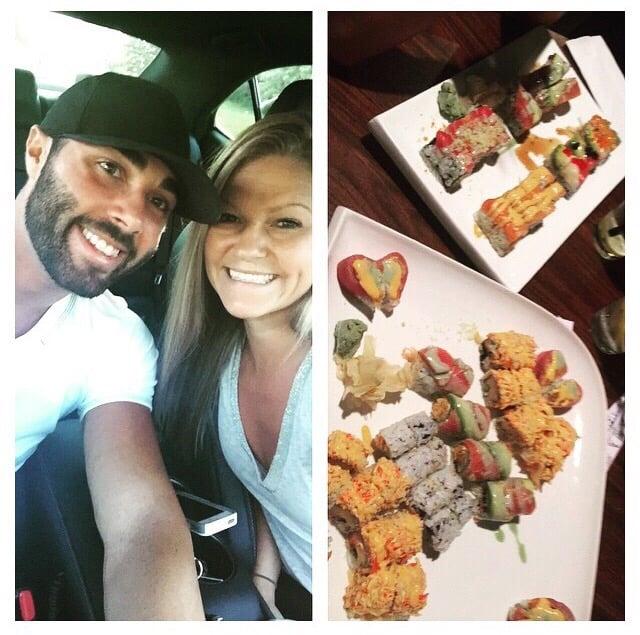 Wasabi Restaurant Lynchburg Va