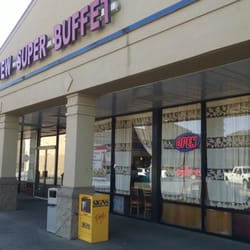 New Super Buffet Chinese 3141 E 1st St Vidalia Ga Restaurant