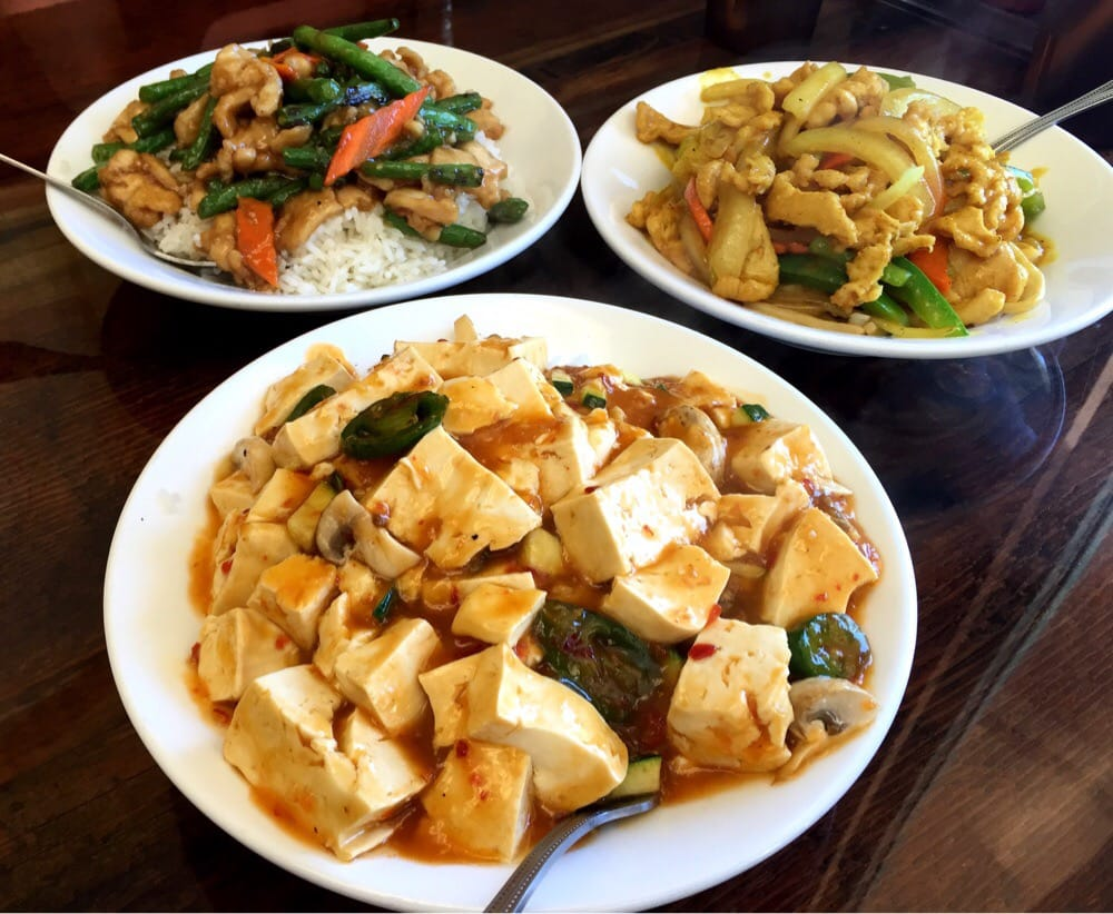 Chinese Food In Roseville Ca That Delivery