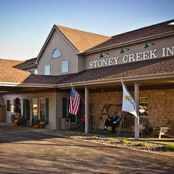 Photo Of Stoney Creek Inn Galena Il United States Exterior