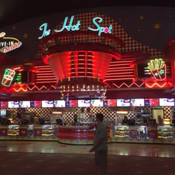 Carmike Cinemas - Muvico Starlight 20 - Tampa, FL Tampa, FL 33647 ...