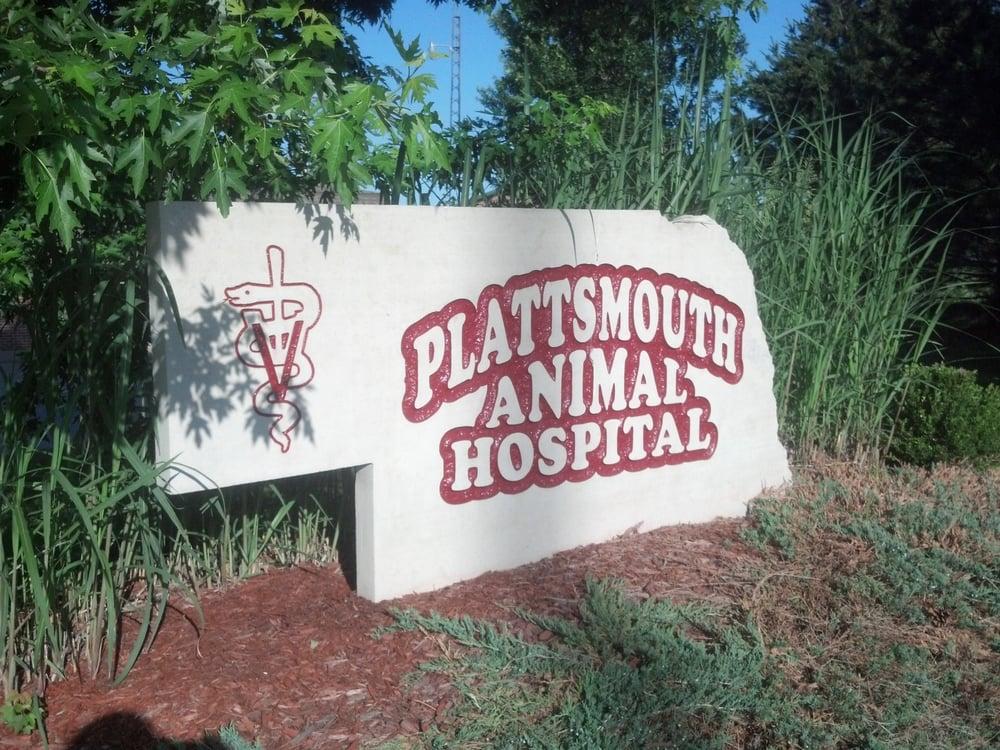 Plattsmouth Animal Hospital: 2001 8th Ave, Plattsmouth, NE