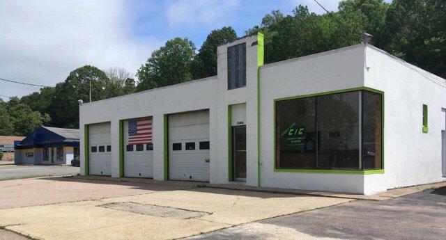 CIC Automotive & Sales: 986 Rte 12, Groton, CT