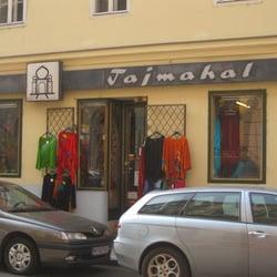 Tajmahal - Arts & Crafts - Piaristengasse 33, Josefstadt, Vienna