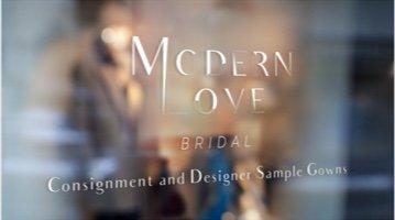 Modern Love Bridal