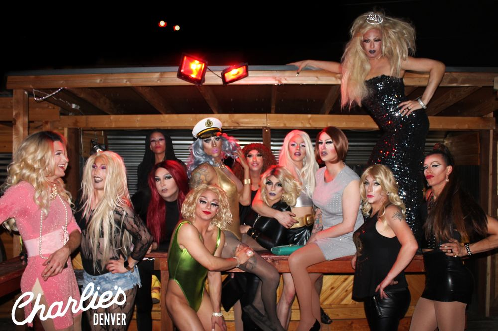 Gay Clubs In Denver 18