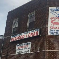 Minnesota Seafood Seafood 3847 Minnesota Ave Ne