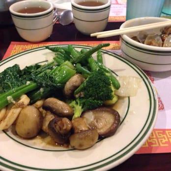 Chinese Food Buffet Pembroke Pines