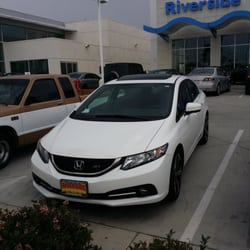 Riverside honda 92 photos 212 reviews car dealers for Honda dealer phone number