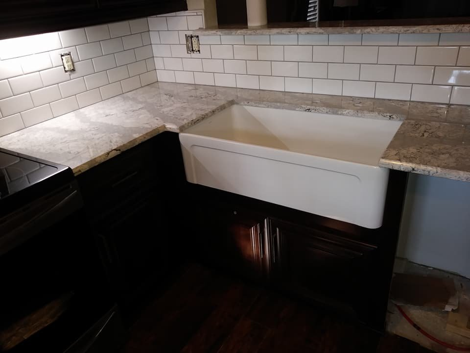 Dalton And Sons Remodeling