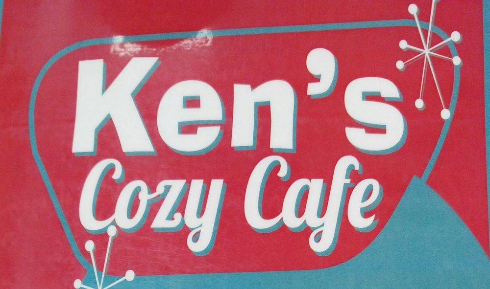 Ken S Cozy Cafe