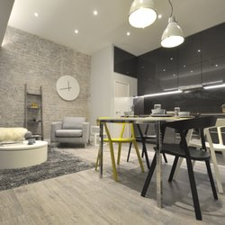Notting Hill Apartments - Get Quote - 17 Photos - Flats - 25 ...