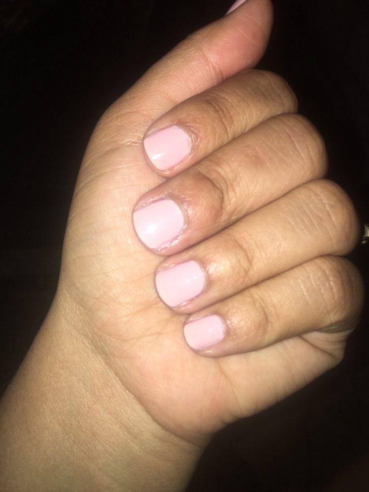 UA Nails - 24 Reviews - Nail Salons - 11301 Rockville Pike, North ...