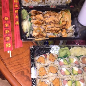 Foto De Asian Kitchen   Arlington, VA, Estados Unidos