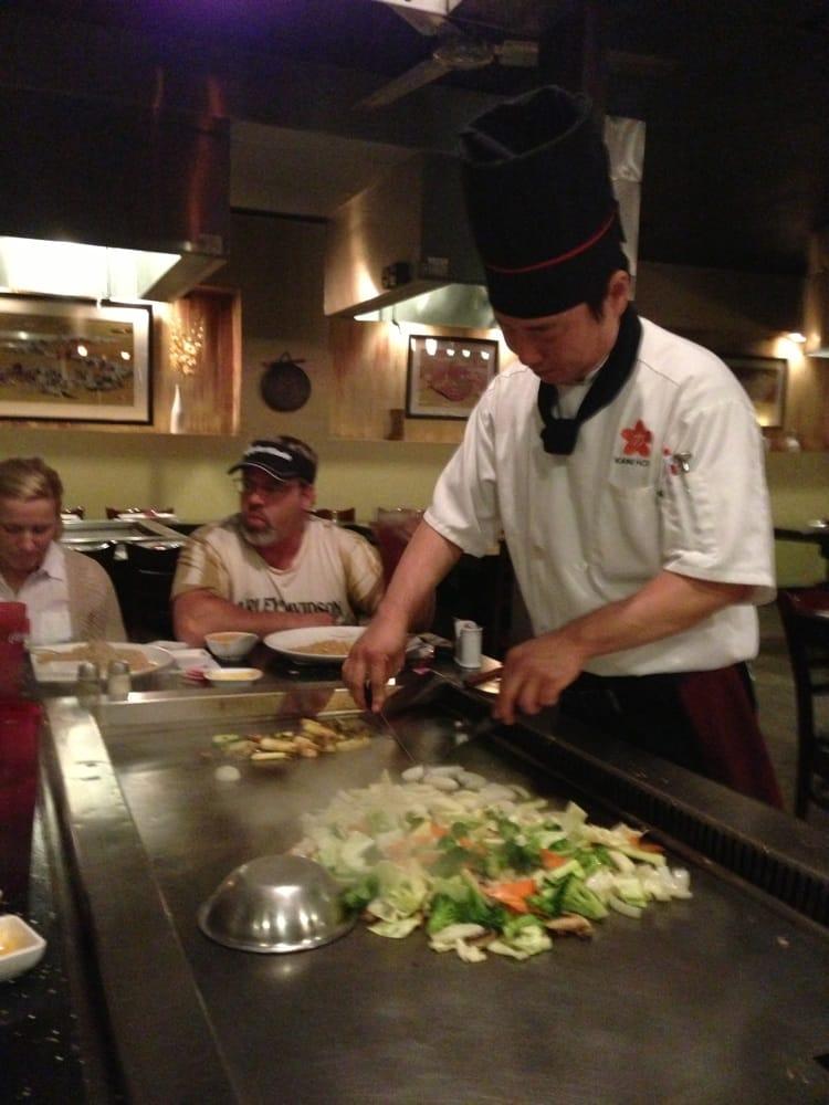 Japanese Restaurant In Dalton Ga