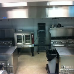 Photo Of Kitchen Ventures   Austin, TX, United States. Convection Oven And  Two