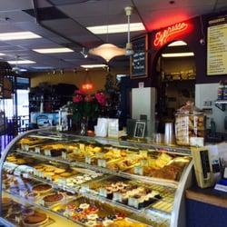 Toot Sweets Bakery Cafe Stockton Ca