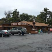 Open Face Roast Photo Of Pioneer Family Restaurant Westfield Wi United States
